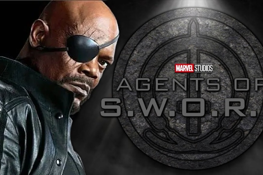 Disney+ Erases Agents Of Shield From Marvel Movie Canon
